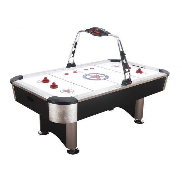 GARLANDO AIR-HOCKEY STRATOS 193X102 cm
