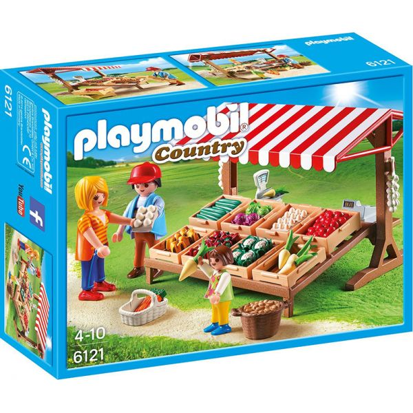 PLAYMOBIL COUNTRY ΜΑΝΑΒΙΚΟ