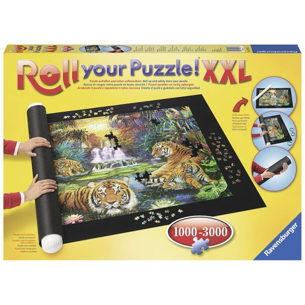 RAVENSBURGER ΒΑΣΗ ΑΠΟΘΗΚΕΥΣΗΣ ΠΑΖΛ ROLL YOUR PUZZLE XXL