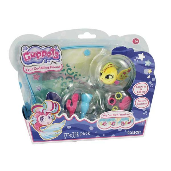 GUPPETS PLAY PARK & ACCESSORIES