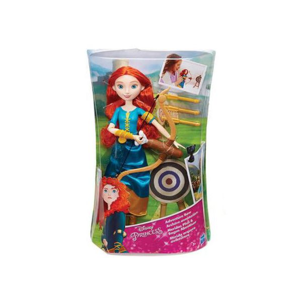 DISNEY PRINCESS ΚΟΥΚΛΑ DBP FASHION DOLL - 2 ΣΧΕΔΙΑ