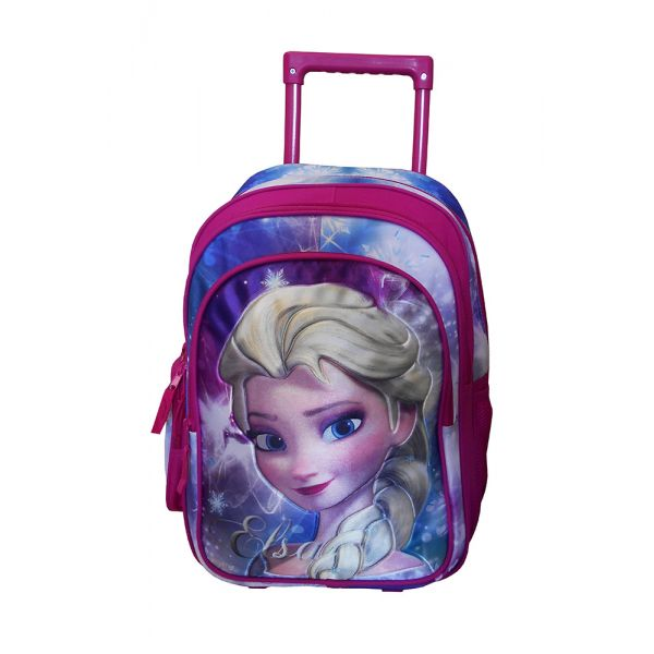 d0afd83362c PAXOS BACKPACK TROLLEY FROZEN SHINING