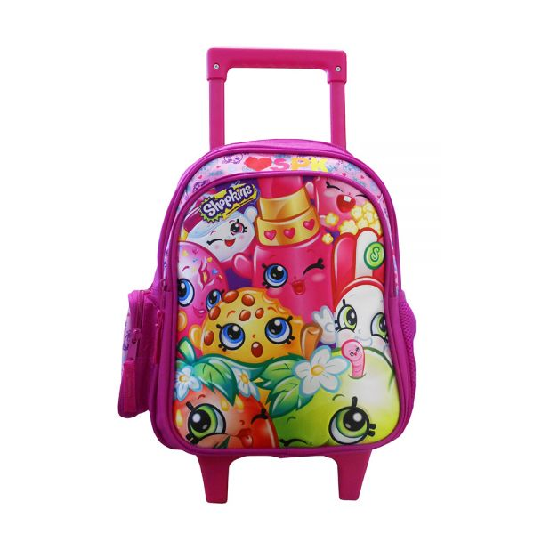 a8f0984f33 PAXOS TROLLEY ΝΗΠΙΑΓΩΓΕΙΟΥ SHOPKINS TOGETHER
