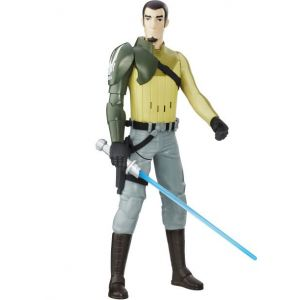 FIGURE STAR WARS S1 HERO SERIES ELECTRONIC