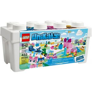 LEGO UNIKITTY UNIKINGDOM CREATIVE BRICK BOX