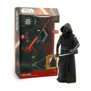 STAR WARS FIGURE INTERACTIVE LEAD VILLAIN