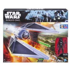 STAR WARS S1 SWU 3.75\'\' VEHICLE CLASS D