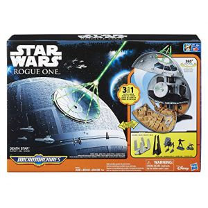 STAR WARS S1 MM OWL PLAYSET