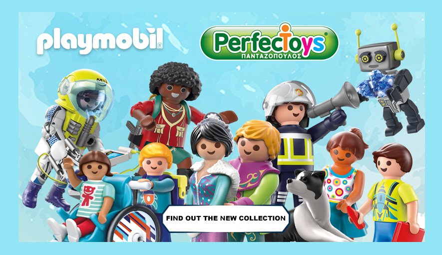 Playmobil new arrivals