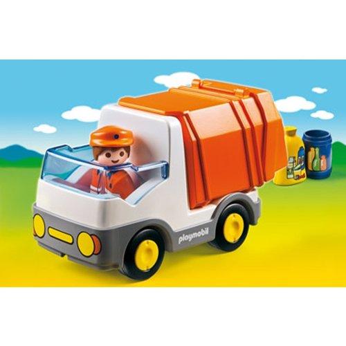 Playmobil 1 2 3 6774 225551 perfect toys - Autocar playmobil ...