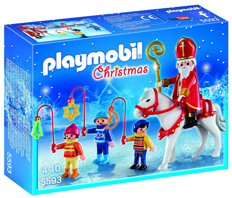 christmas playmobil perfect toys pantazopoulos. Black Bedroom Furniture Sets. Home Design Ideas