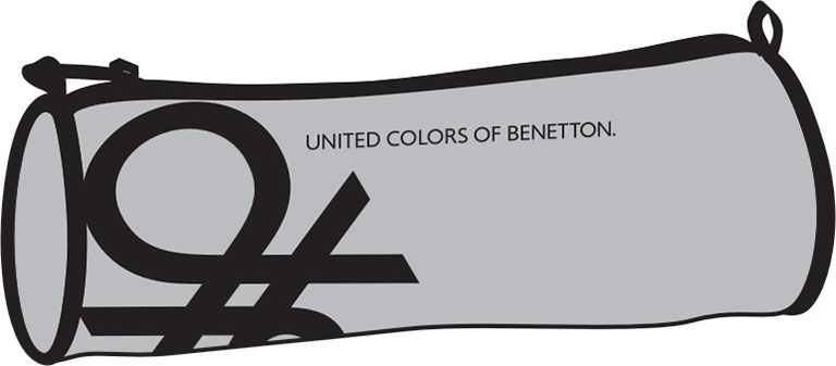 26d52b20bc5 ΚΑΣΕΤΙΝΑ ΒΑΡΕΛΑΚΙ BENETTON UNITED COLORS (#243284) | Perfect Toys ...