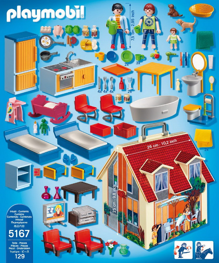 Playmobil 5167 235188 Perfect Toys