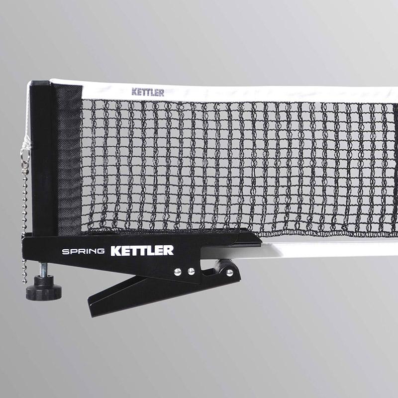 kettler net ping pong spring tt net set 267631 perfect toys pantazopoulos. Black Bedroom Furniture Sets. Home Design Ideas