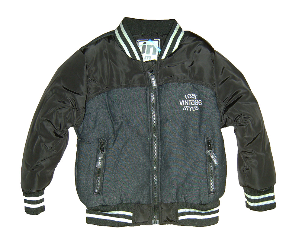 IN TIME FOR KIDS JACKET TYPE ( 23-114504-1) 11893da113c