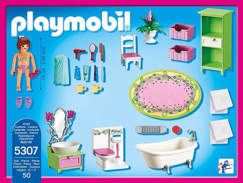 Playmobil dollhouse 279014 perfect toys for Kinderzimmer playmobil