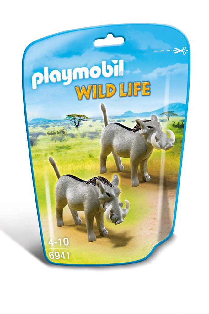 playmobil wild life 296737 perfect toys. Black Bedroom Furniture Sets. Home Design Ideas