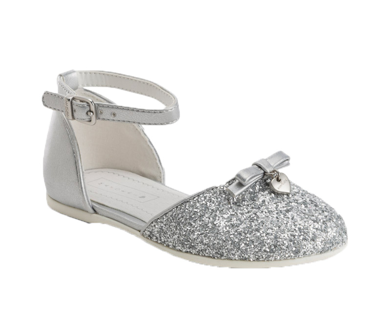 98a79c532a81 MAYORAL SHOES SILVER-GLITTER ( 21745767-72-72)